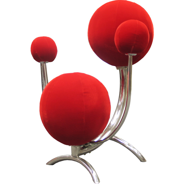 Solar System Chair Drinkstuff