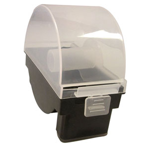 Heavy Duty Single Roll 50mm Label Dispenser