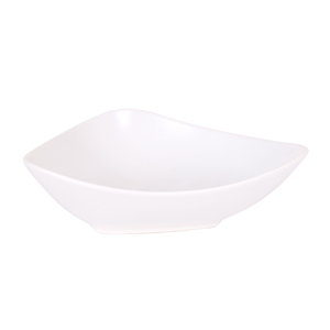 Vendome White Soup Plates 9.5inch / 24cm