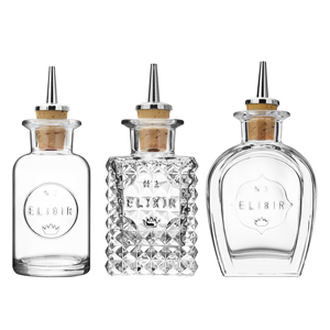 Elixir Dash Bottle Set