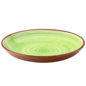 Utopia Salsa Green Coupe Bowl 9.5inch / 24cm