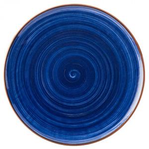 Utopia Salsa Cobalt Plate 11inch / 28cm