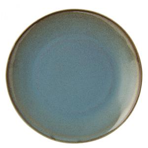 Utopia Lagoon Plates 9.75inch / 24.5cm