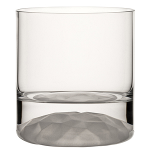 Nude Club Ice Whisky Tumblers 9oz / 250ml
