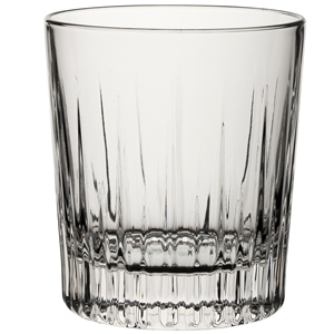 Utopia Mix & Co Double Old Fashioned Tumblers 12.25oz / 350ml