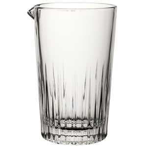 Utopia Mix & Co Mixing Glass 19.25oz / 550ml