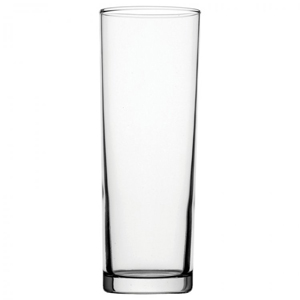 Toughened Tubo Glass 10.5oz LCE at 10oz