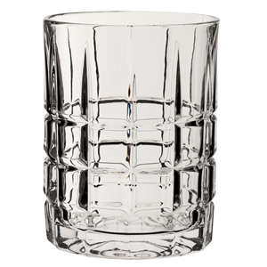 Deco Double Old Fashioned Tumblers  11oz / 310ml