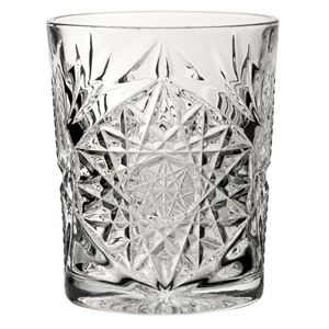 Rockstar Double Old Fashioned Tumblers 12.25oz / 350ml