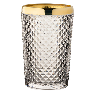 Gold Dante Hiball Tumblers  13.5oz / 390ml