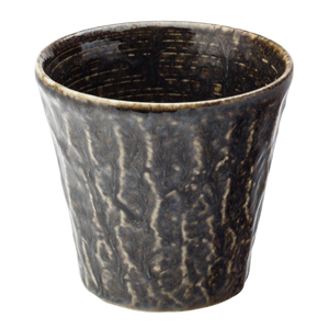 Bark Pots 10.25oz / 290ml