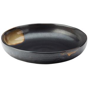 Koi Shallow Bowls 8.25 Inch / 21cm
