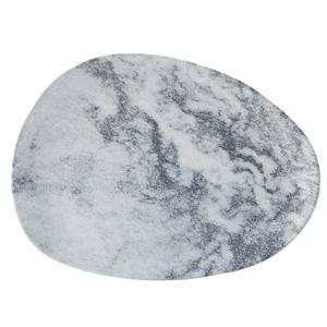 Grey Pebble Platters 41 x 30cm
