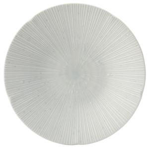 Utopia Sendan Deep Plate 9.75inch / 24.5cm