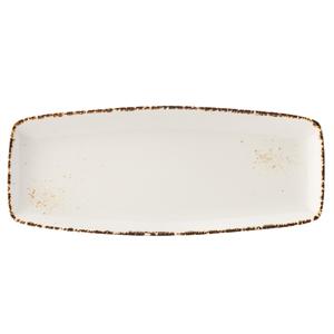 Utopia Umbra Oblong Plate 12.5inch / 32cm