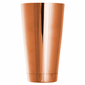 Copper Premium Weighted Ginza Can 23oz / 650ml