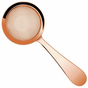 Copper Biloxi Fine Strainer 20cm