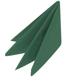 Swantex Mountain Pine Napkins 33cm 2ply Pack Of 100