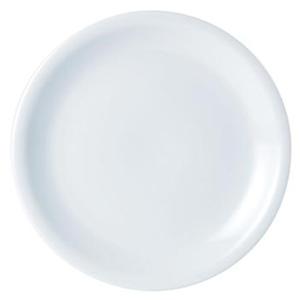 Porcelite Narrow Rim Plate 6.25inch / 16cm