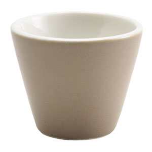 Royal Genware Conical Bowl Stone 2.4inch / 6cm