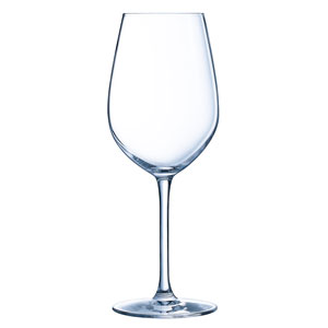 Arc Sequence Wine Glasses 19.5oz / 550ml