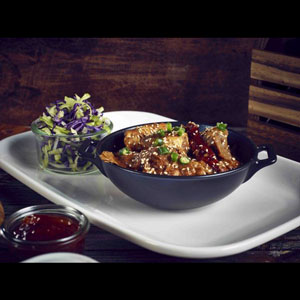 Forge Stoneware Balti Dish 5.9inch / 15cm