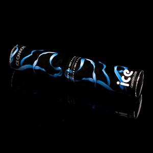 Confetti Cannons Blue 20cm