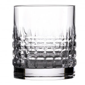 Charme Double Old Fashioned Tumblers 13.25oz / 380ml