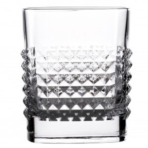 Elixir Double Old Fashioned Tumblers 13.25oz / 380ml