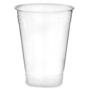 Biodegradable PLA Tumbler 8.8oz / 250ml