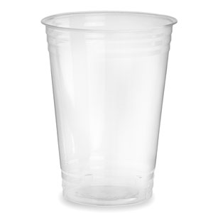 Biodegradable PLA Tumbler 13.7oz / 390ml