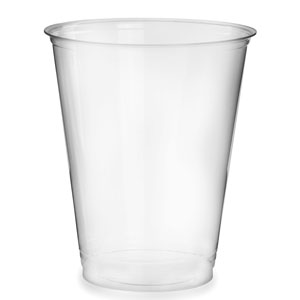 Biodegradable Pint To Line Disposable Glasses 22oz / 630ml