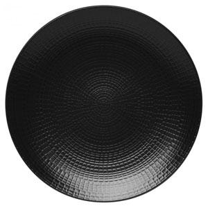 Modulo Nature Plates Black 8inch / 21cm