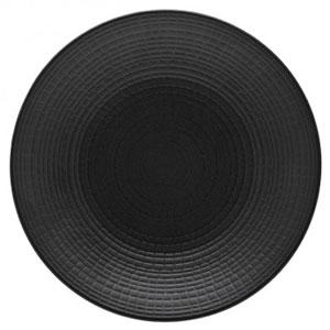 Modulo Nature Plates Black 6inch / 16cm