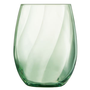 Arpège Green Tumbler 12.7oz / 360ml