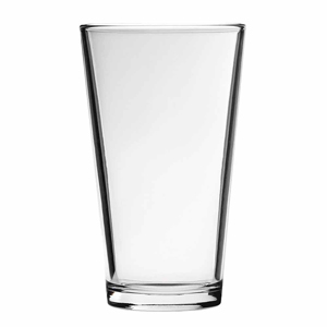 Urban Bar Boston Cocktail Shaker Glass 16oz / 460ml