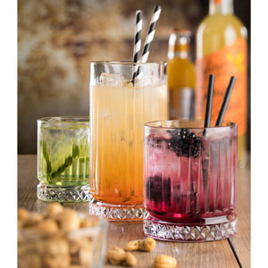 Utopia Elysia Old Fashioned Tumblers 7oz / 210ml