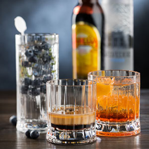 Utopia Wayne Whisky Glasses 11.5oz / 330ml