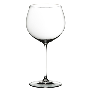 Riedel Veritas Oaked Chardonnay Wine Glasses 21.8oz / 620ml
