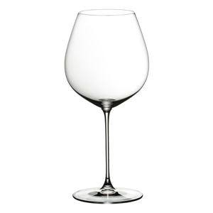 Riedel Veritas Old World Pinot Noir Glasses 24.8oz / 705ml