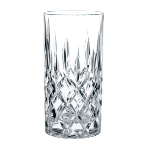 Nachtmann Noblesse Long Drink Set 13oz / 375ml