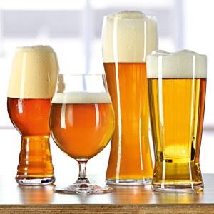 Spiegelau Classic Beer Tasting Set