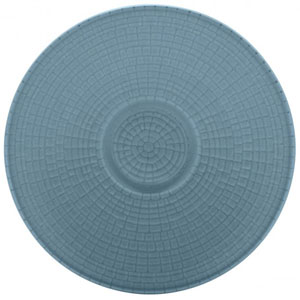 "Modulo Nature Saucers Blue 4.9"" / 12.5cm"