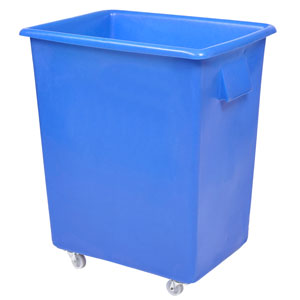 Recycled Bottle Skip 150ltr Blue