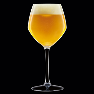 Premium Beer Stemglasses 15.75oz / 470ml