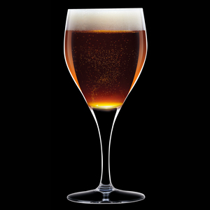 Premium Beer Stemglasses 11.75oz / 330ml