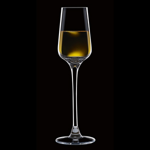 Cordial / Liqueur Stemglasses 3.75oz / 110ml