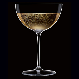 Champagne Coupe Glasses 12oz / 340ml