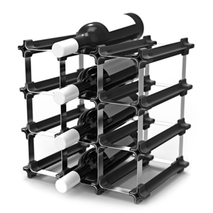 9 NOOK Wine Rack