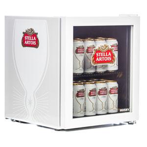 Husky Stella Artois Mini Fridge
